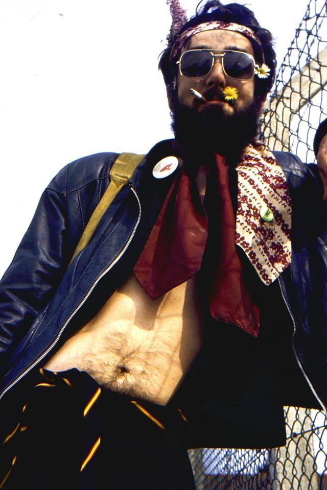 hippy byrne