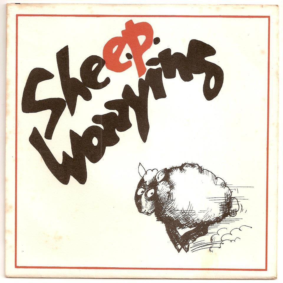 sheep worrying EP